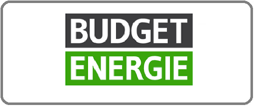 Button Budget Energie